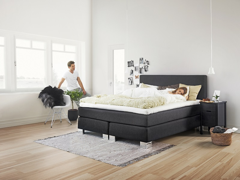boxspringbetten wasserbetten wiegus. Black Bedroom Furniture Sets. Home Design Ideas